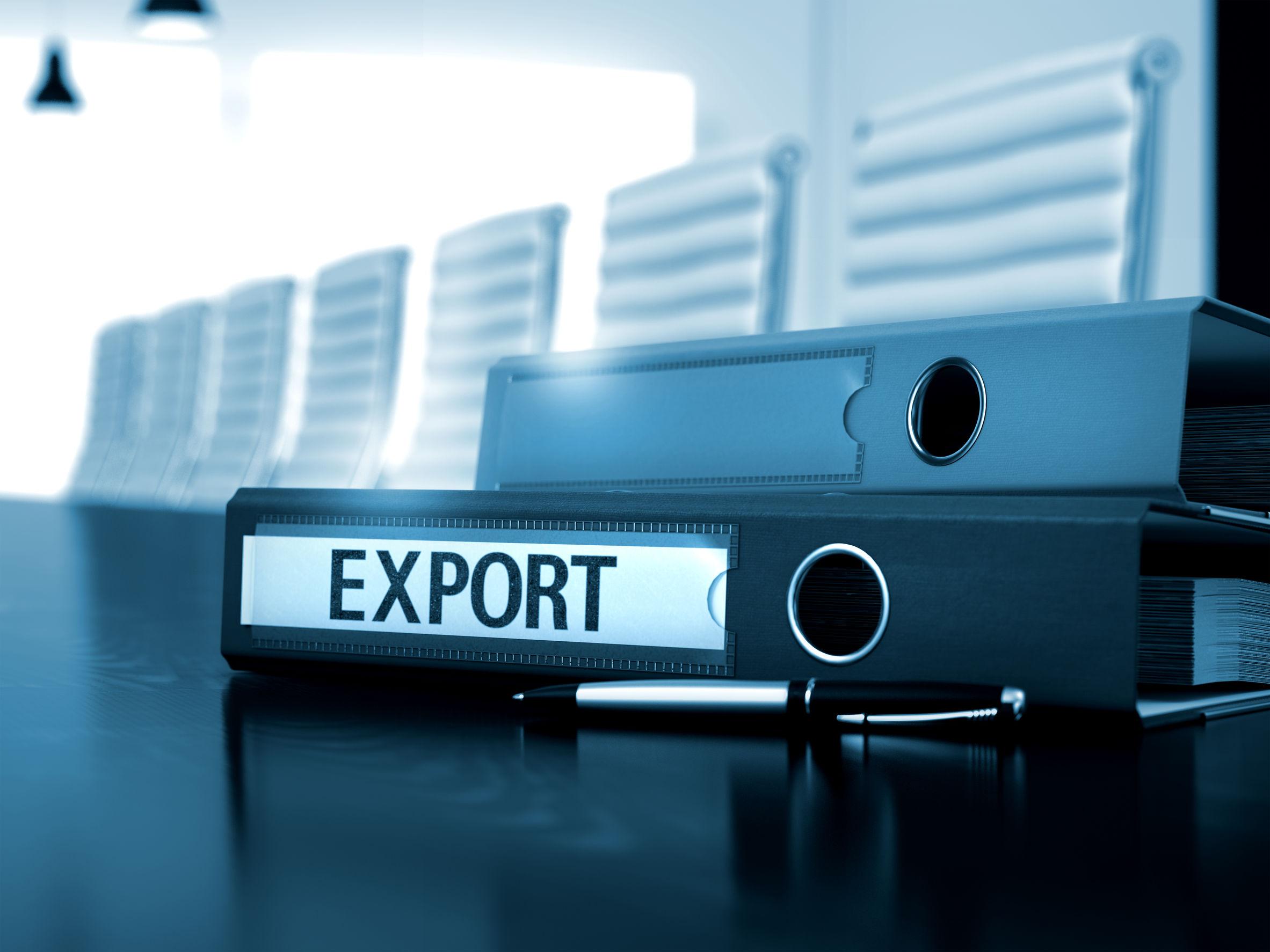 export-deutschland