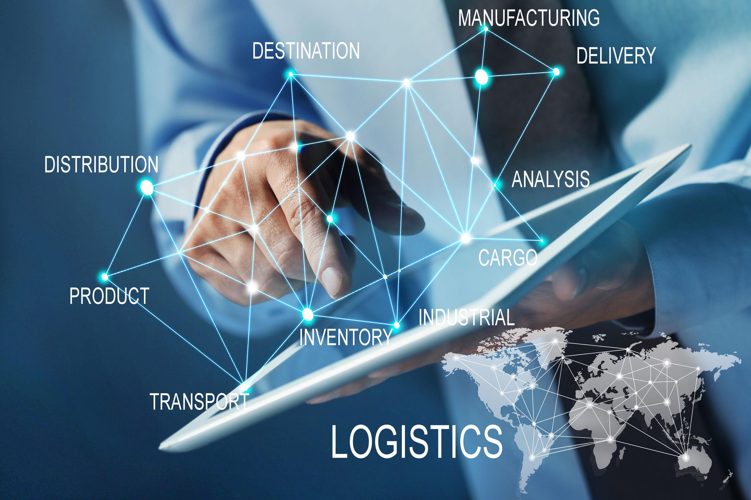 Logistic-Berlin